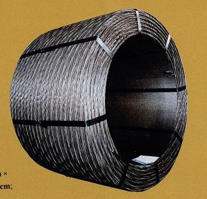 Cáp dự ứng lực: Cáp thép dự ứng lực ASTM A416/A416M